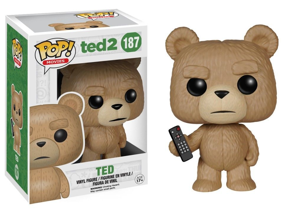 Funko Pop! Ted (Ted)