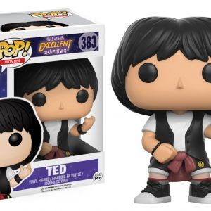 """Funko Pop! Ted """"Theodore"""" Logan (Bill and Ted)"""