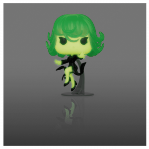 Funko Pop! Terrible Tornado (Glows in the Dark) (Chase) (One Punch Man)
