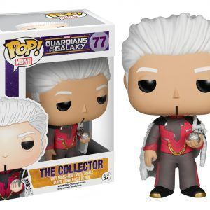 Funko Pop! The Collector (Guardians of…
