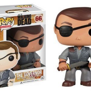 Funko Pop! The Governor (The Walking…