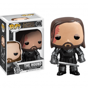 Funko Pop! The Hound (Game of…