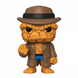 Funko Pop! The Thing (Disguised) (Marvel…