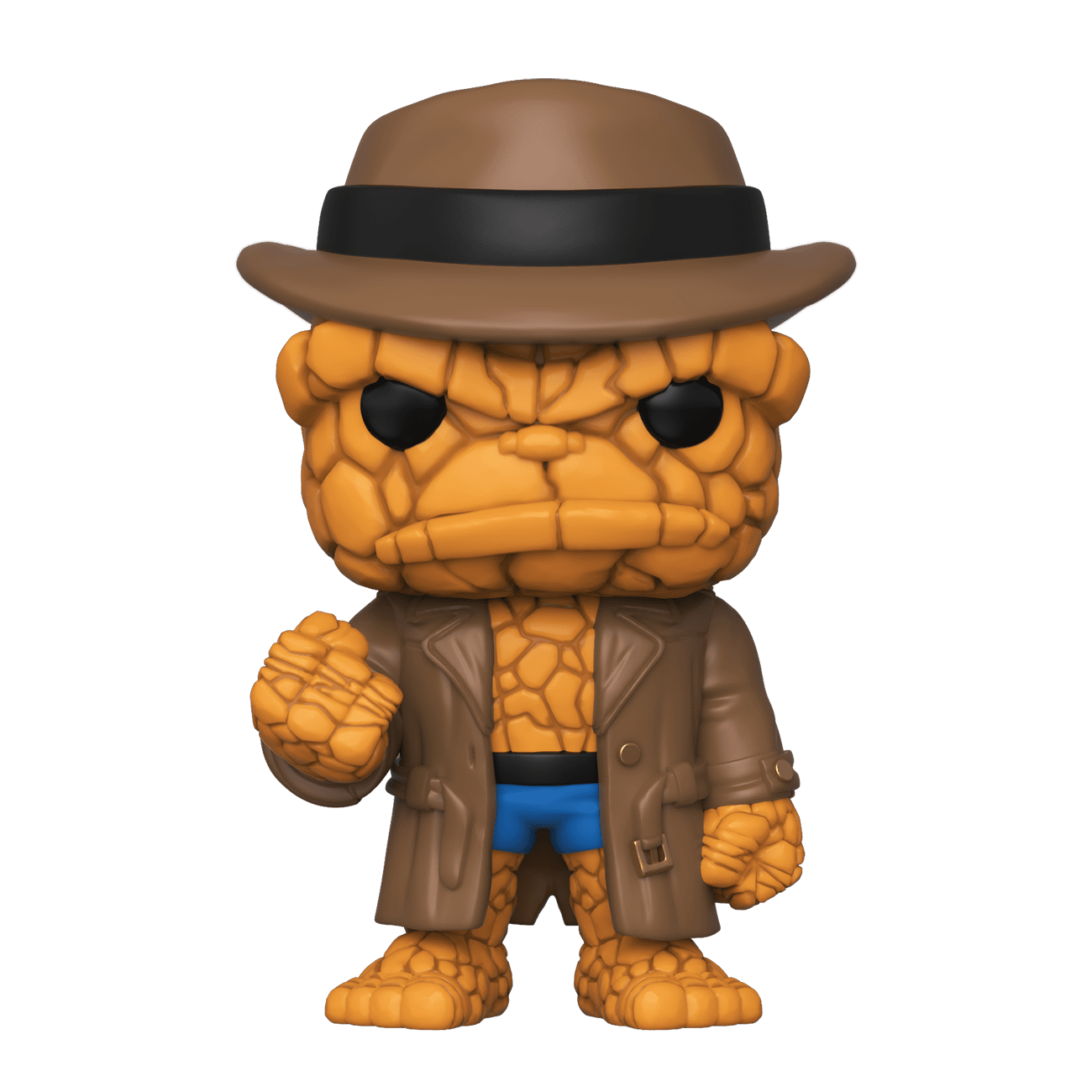Funko Pop! The Thing (Disguised) (Marvel Comics)
