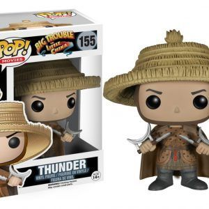 Funko Pop! Thunder (Big Trouble in Little China)