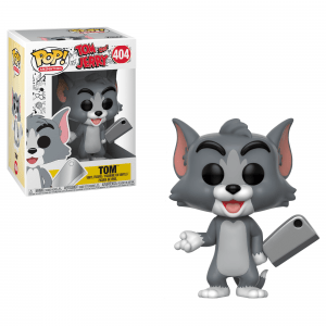 Funko Pop! Tom (w/ Cleaver) (Tom and Jerry)