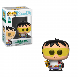 Funko Pop! Toolshed (South Park)