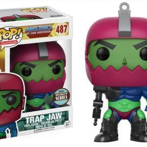 Funko Pop! Trap Jaw (Masters of the Universe)