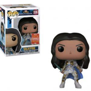 Funko Pop! Valkyrie (Battle Outfit) Summer…