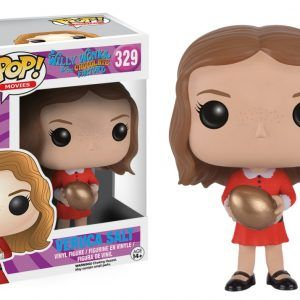 Funko Pop! Veruca Salt (Willy Wonka)