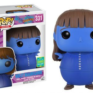 Funko Pop! Violet Beauregarde (Blown Up Blueberry) (Willy Wonka)