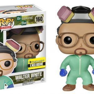 Funko Pop! Walter White (Breaking Bad)