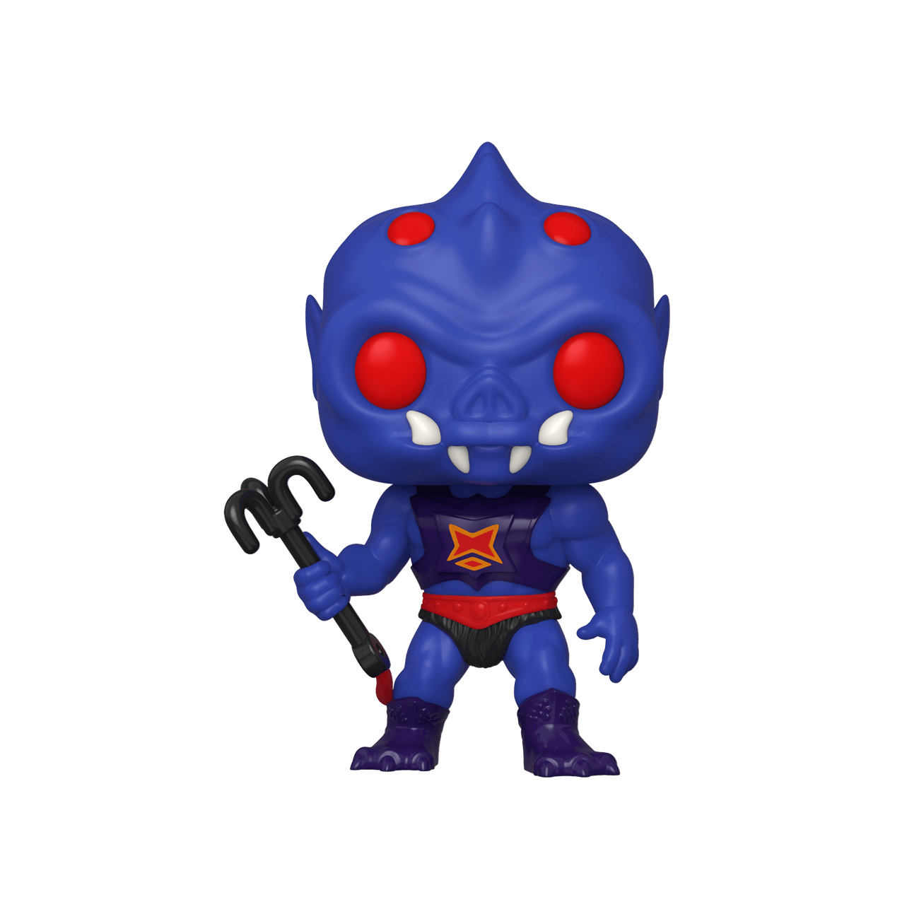 Funko Pop! Webstor (Masters of the Universe)