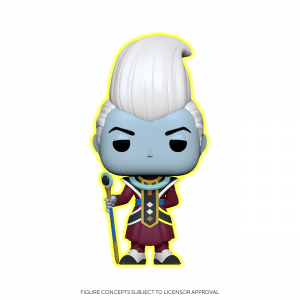 Funko Pop! Whis (Glows in the…