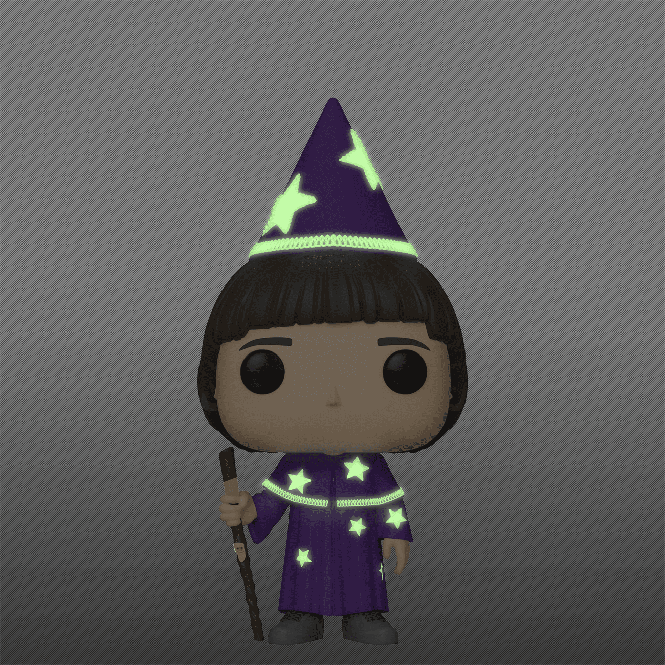 Funko Pop! Will the Wise (Glow in the Dark) (Stranger Things)