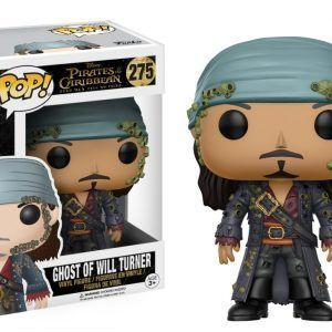 Funko Pop! Will Turner (Ghost) (Pirates of the Caribbean)
