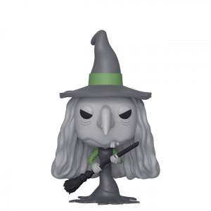 Funko Pop! Witch (The Nightmare Before…