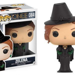 Funko Pop! Zelena (Once Upon a Time)