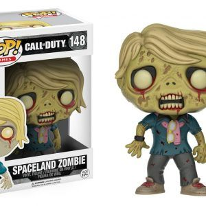 Funko Pop! Zombie (Spaceland) (Call of Duty)