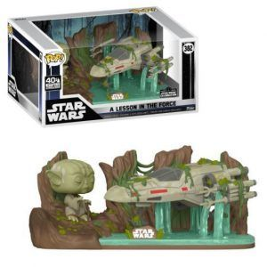 Funko Pop! A Lesson in the Force [Celebration]