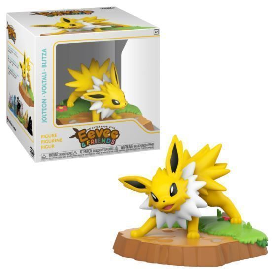 Funko Pop! An Afternoon with Eevee: Jolteon
