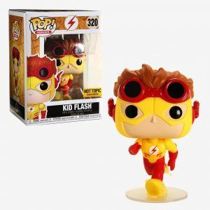 Funko Pop! Kid Flash (Young Justice)