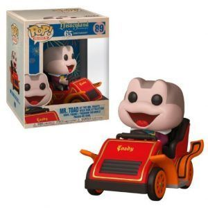Funko Pop! Mr. Toad at the…