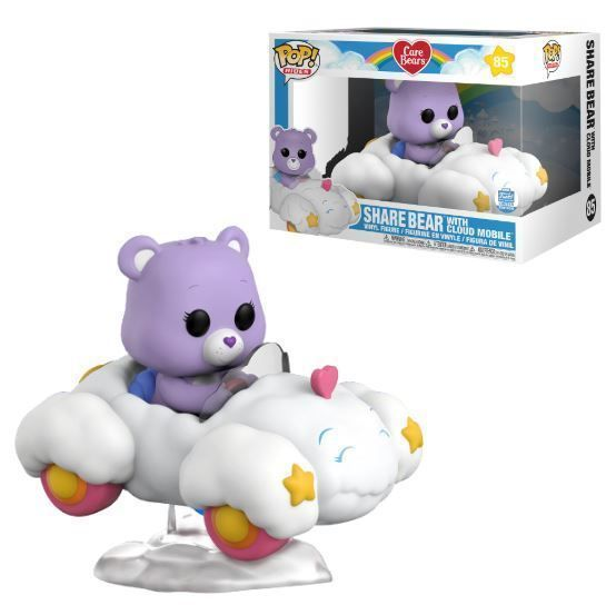 Funko Pop! Share Bear with Cloud Mobile