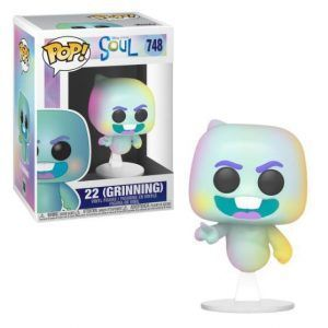 Funko Pop! Soul 22 (Grinning)