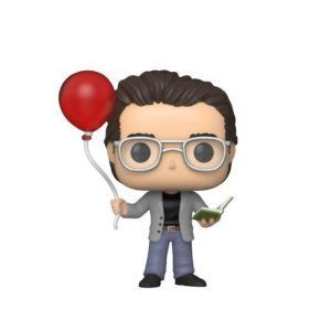 Funko Pop! Stephen King with Red…