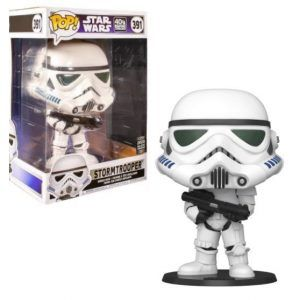 Funko Pop! Stormtrooper (10-Inch) [Galactic Convention]