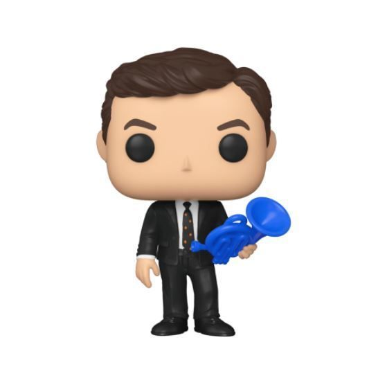 Funko Pop! Ted Mosby