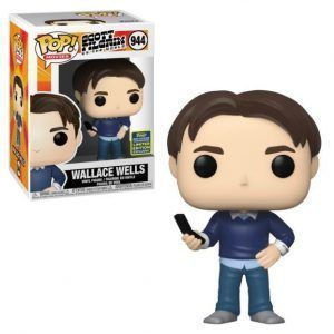 Funko Pop! Wallace Wells [Summer Convention]