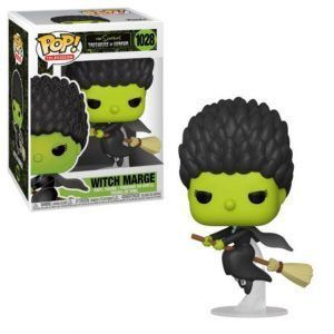 Funko Pop! Witch Marge